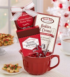 Baker's Delight Cookie Mixing Bowl Gift