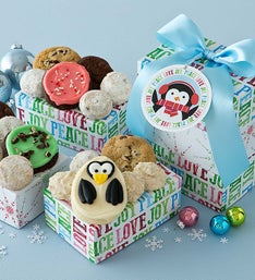 Cheryl's Penguin Cookie Bundle
