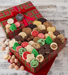 Cheryl's Merry and Bright Bakery Assortment Box