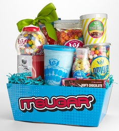 IT'S SUGAR® Spectacular Sweets Candy Basket