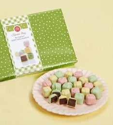 Fannie May® Spring Mint Meltaway Chocolates