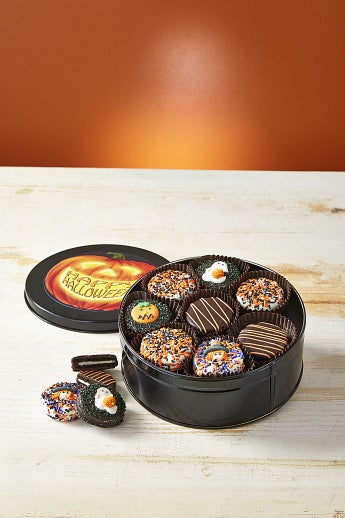 Halloween Belgian Chocolate Covered Oreo® Cookies