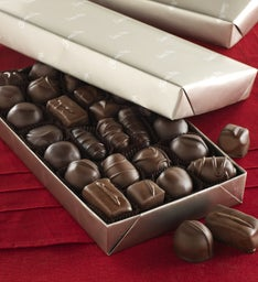 Fannie May Milk Chocolate Assortment