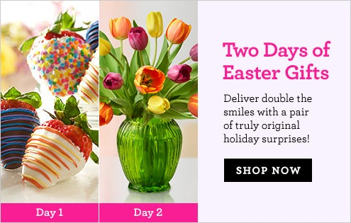 Easter Multi-Day