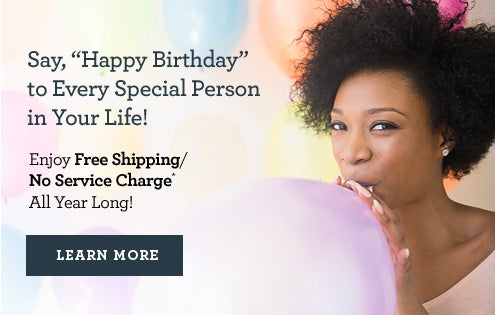 Join Celebrations® Passport®
