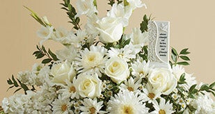 About Funeral Flowers & Etiquette