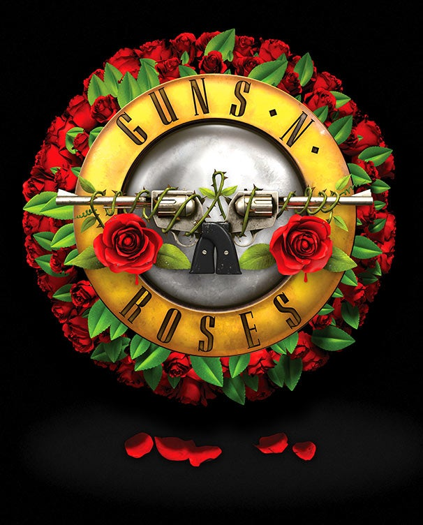 Guns n roses valentines sweepstakes 1800flowers a valentines day gift from altavistaventures Gallery