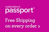 Join Celebrations Passport