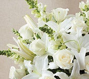 Appropiate Funeral Flowers & Sympathy Gifts