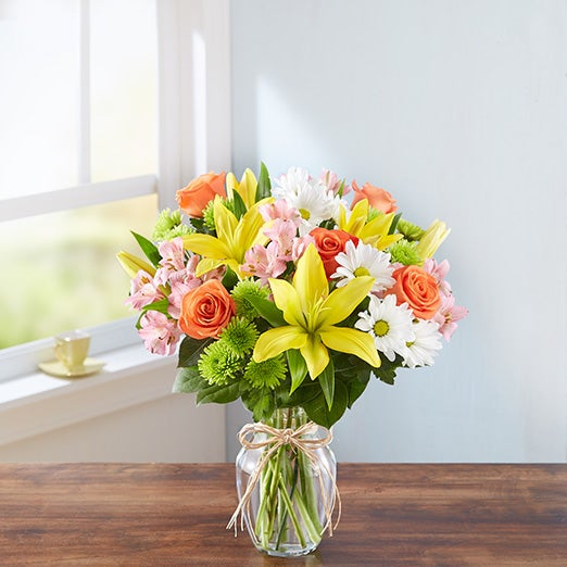 Best-Selling Flowers & Gifts