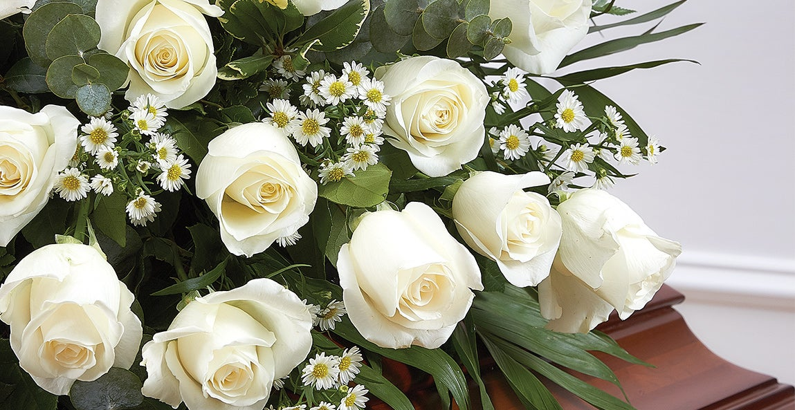Appropriate Funeral Flowers & Sympathy Gifts