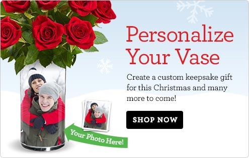 Vase Expression