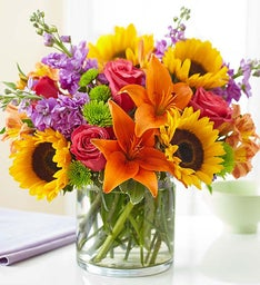 Send Flowers Internationally Gift Delivery 1800flowers Com