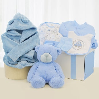 The Little Prince Baby Boy Gift