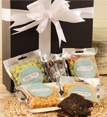 Gift Box of Savoury Goods