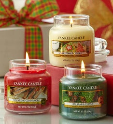 Yankee Candle® Holiday Gift Set