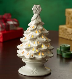 Yankee Candle® Luminary Christmas Tree