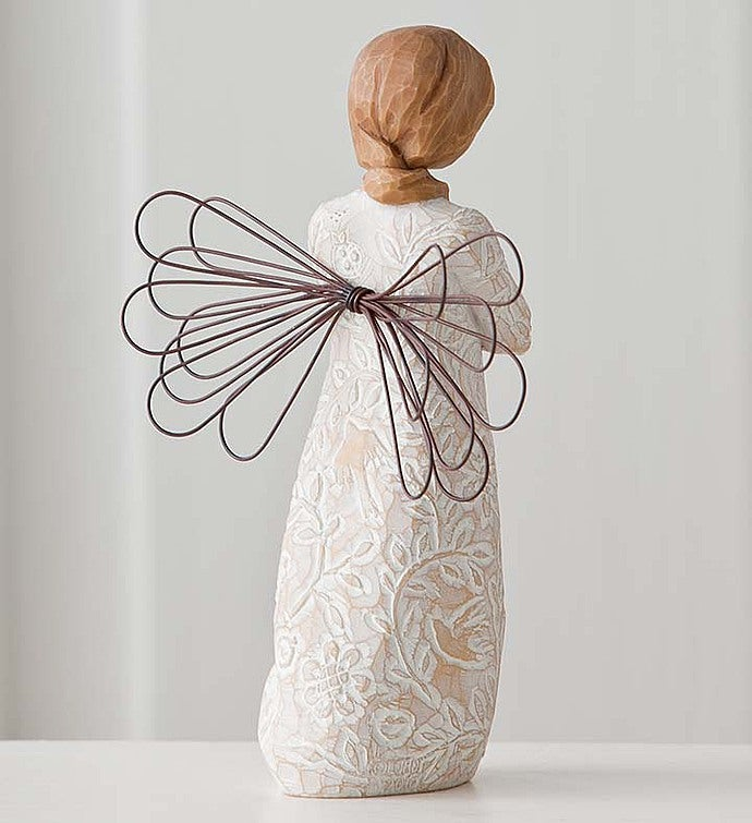 Willow Tree® Remembrance Angel Keepsake
