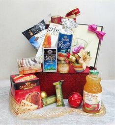The Glory Gift Basket