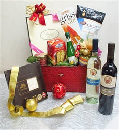 A Gift of Joy Basket