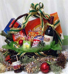 Spread the Joy Gift Basket