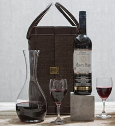 Rioja and Decanter Gift Set