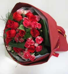 Kenyan Red Roses