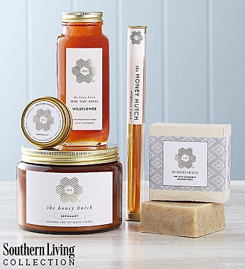 Southern Living®  Honey Hutch Gift Box
