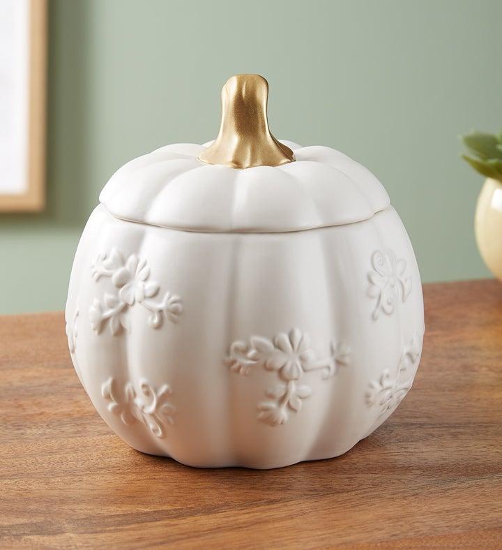 Autumn Essence Pumpkin Medley™
