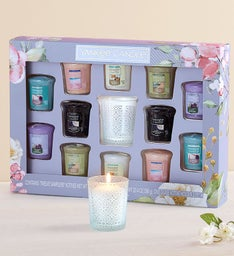 Yankee Candle® Votive Gift Set