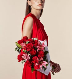 Luxe Roses by Jason Wu for Wild Beauty