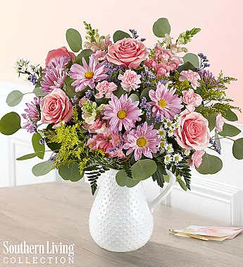 Her Special Day Bouquet™ by Southern Living®