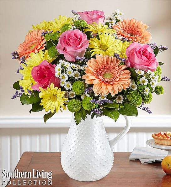 Country Charm by Southern Living Bouquet