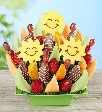 Sunny Day Fruit Bouquet™