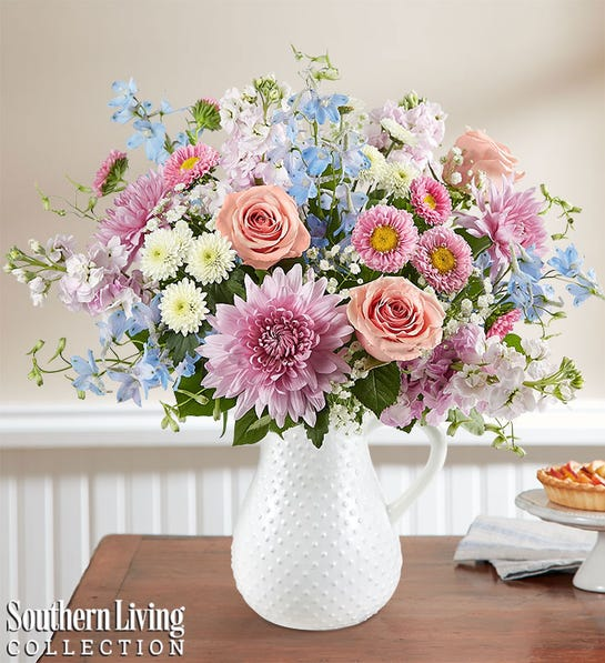 Her Special Day by Southern Living Bouquet