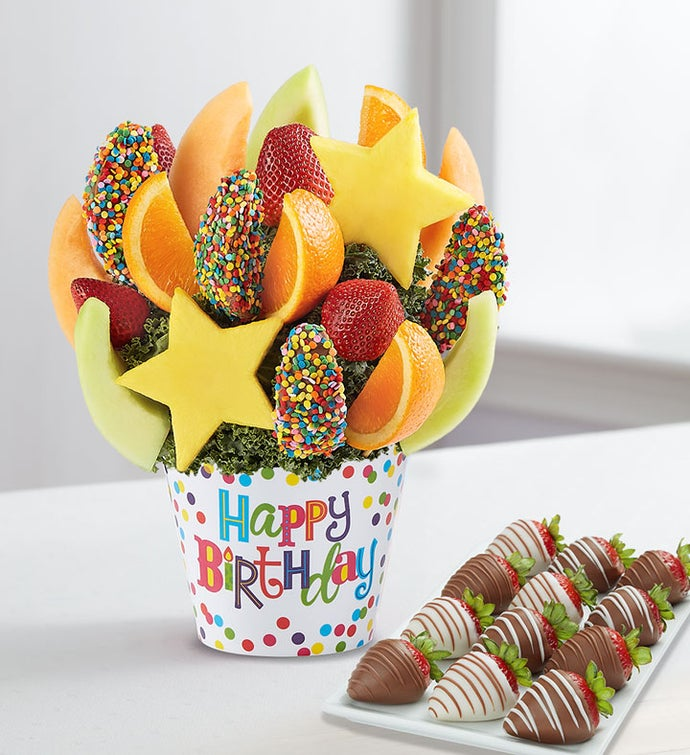 Celebrate the Day Fruit Arrangement™