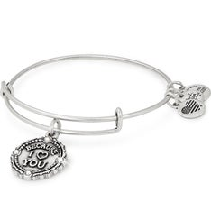 Alex & Ani Because I Love You Bangle