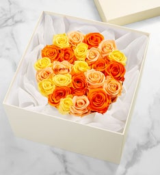 Magnificent Roses® Preserved Citrus Roses