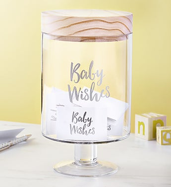 The Baby Wishes Jar