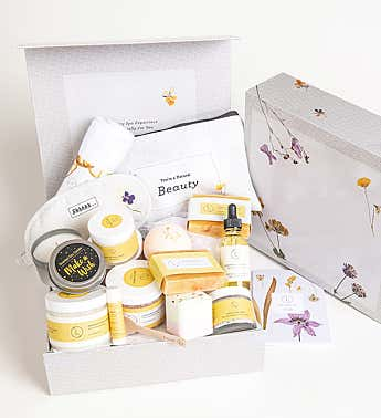 Special Fresh Citrus Spa Gift Box