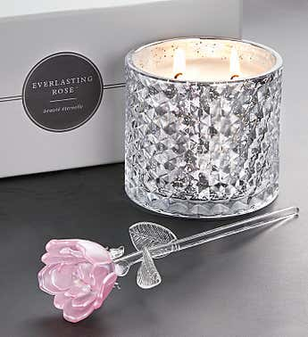 Everlasting Rose™ Mother's Day Gift Set