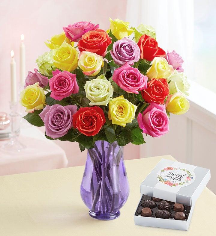 STILEKSTAR |  Usluge dostave cvijeća