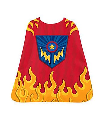 A Cape for Your Child's Superpowers