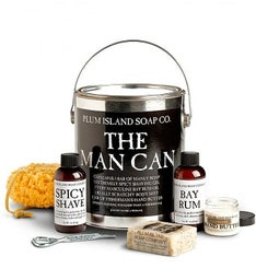 The Man Can – Unique Men's Grooming Gift